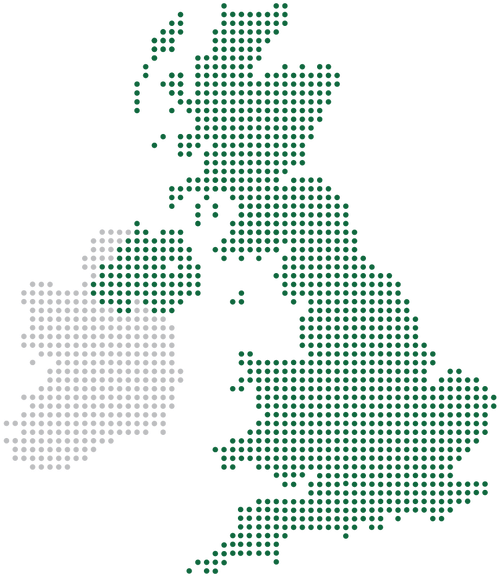 UK-Dot-Map